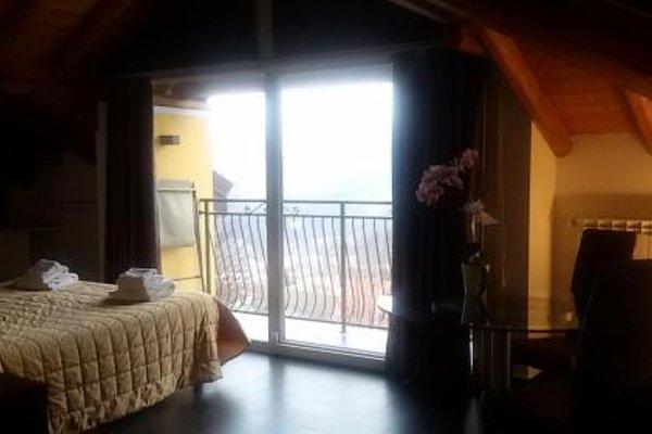 Hotel Corte Santa Libera - фото 16
