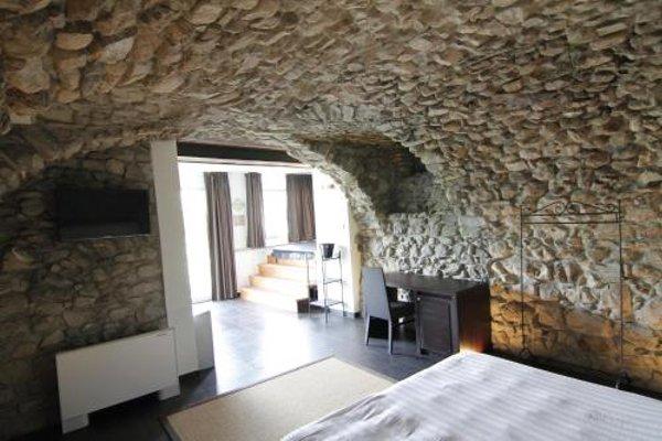 Hotel Corte Santa Libera - фото 18
