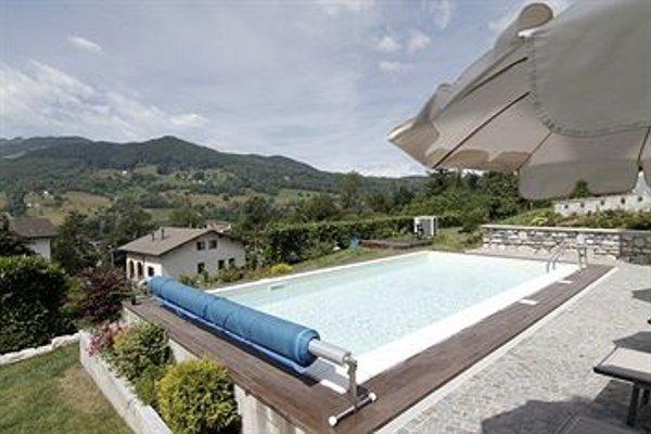 Hotel Corte Santa Libera - фото 20