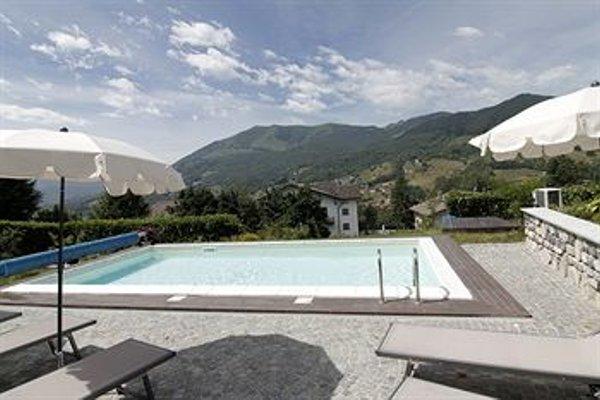 Hotel Corte Santa Libera - фото 21
