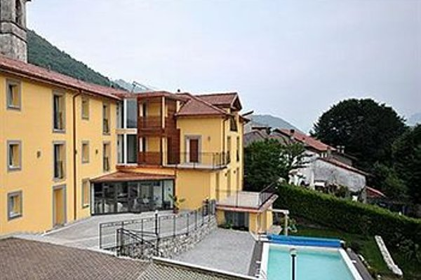 Hotel Corte Santa Libera - фото 22