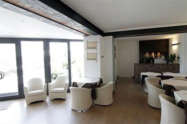 Hotel Corte Santa Libera - фото 5