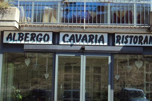 Albergo Cavaria - фото 20