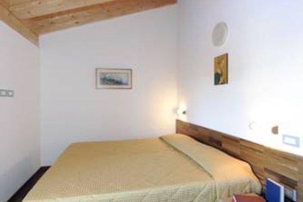 Residence Hotel Candriai Alla Posta - фото 7