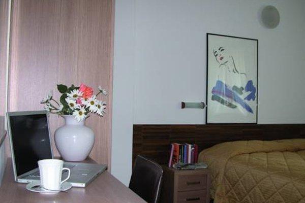 Residence Hotel Candriai Alla Posta - фото 3