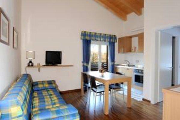 Residence Hotel Candriai Alla Posta - фото 4