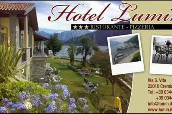 Hotel Lumin - 13