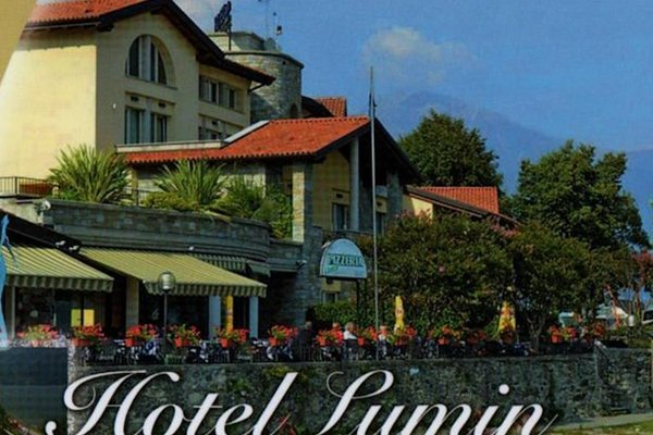 Hotel Lumin - 21