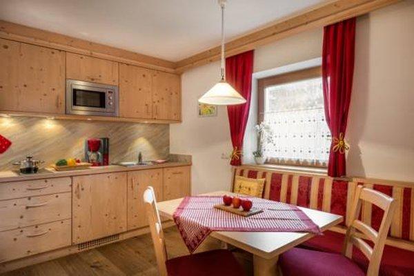 Appartamenti Maierhof - фото 13