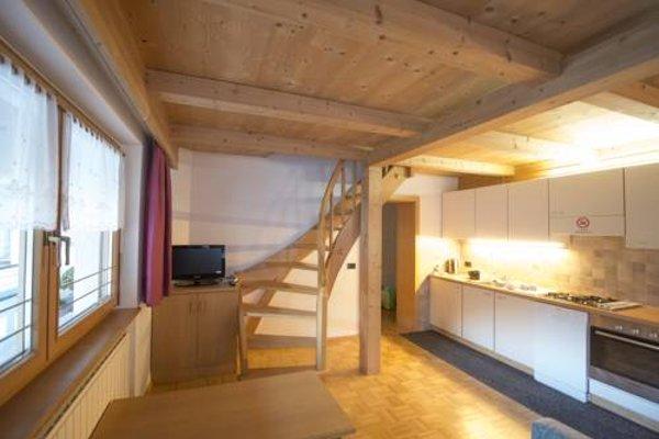 Apartments Tino - фото 6