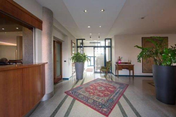Hotel La Cascata - фото 12