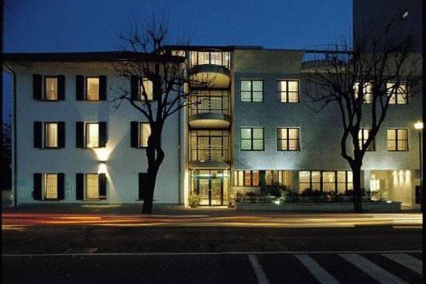Hotel La Cascata - фото 14