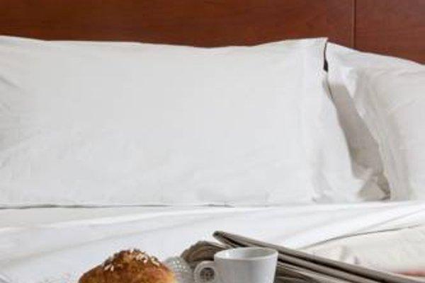 Hotel La Cascata - фото 4