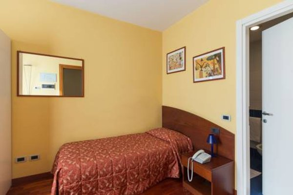 Hotel La Cascata - фото 5