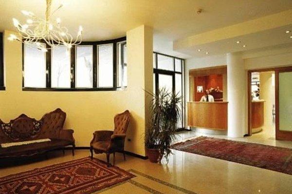 Hotel La Cascata - фото 7