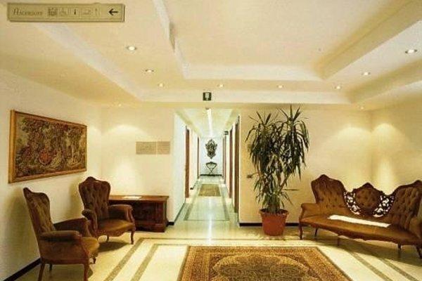Hotel La Cascata - фото 8