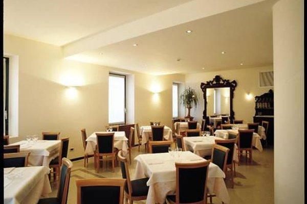 Hotel La Cascata - фото 9