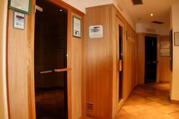 Gran Panorama Wellnesshotel Sambergerhof - фото 15