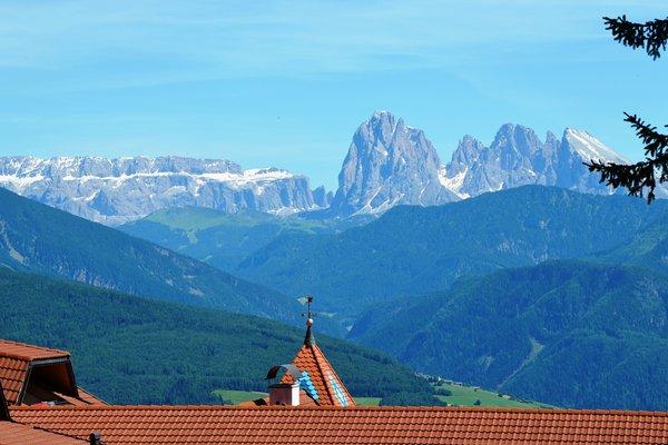 Gran Panorama Wellnesshotel Sambergerhof - фото 20