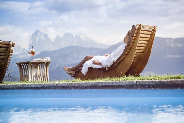 Gran Panorama Wellnesshotel Sambergerhof - фото 21