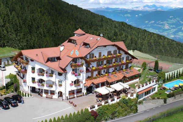 Gran Panorama Wellnesshotel Sambergerhof - фото 22
