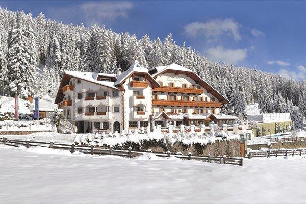 Gran Panorama Wellnesshotel Sambergerhof - фото 23