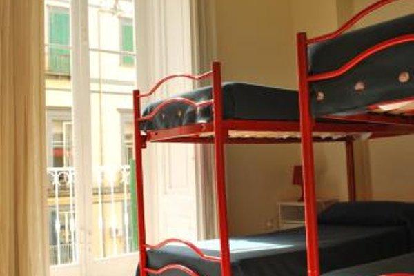 Art Hostel - фото 5