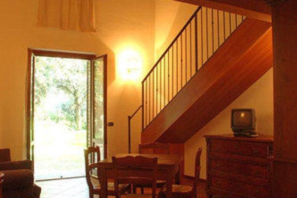 Montecorneo Country House - фото 11
