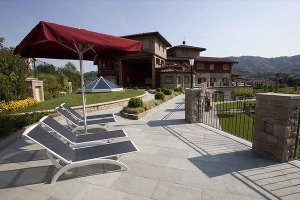 Tata-o Spa & Resort - фото 16