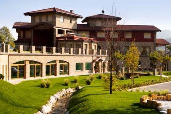 Tata-o Spa & Resort - фото 20