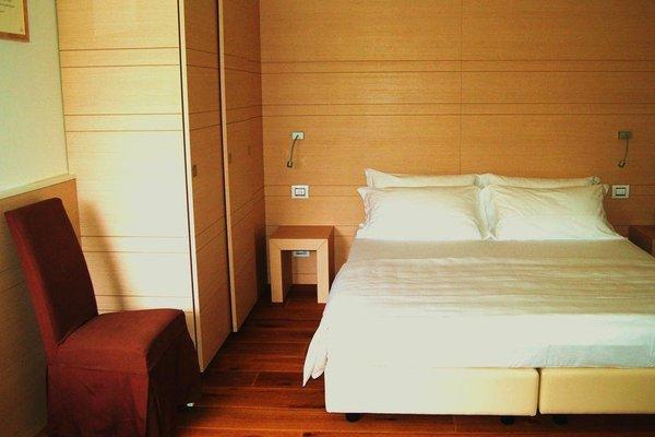 Tata-o Spa & Resort - фото 4