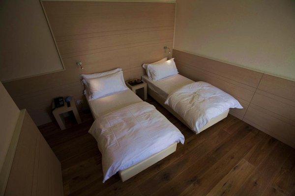 Tata-o Spa & Resort - фото 6