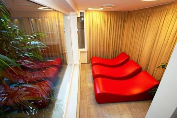 Tata-o Spa & Resort - фото 9