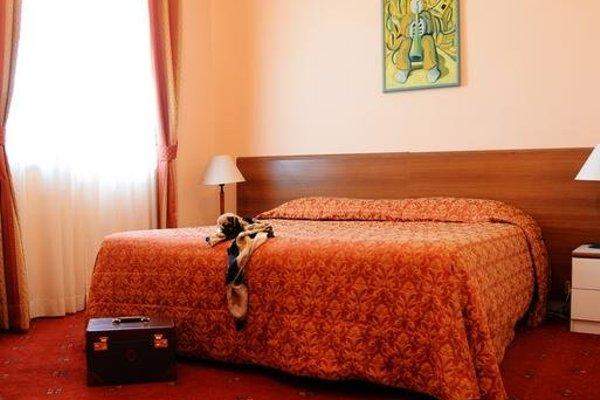 Hotel Ristorante Taverna Verde - 34