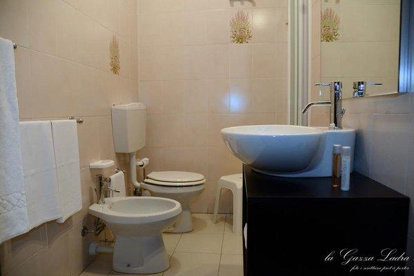 Hotel Ristorante Taverna Verde - 13