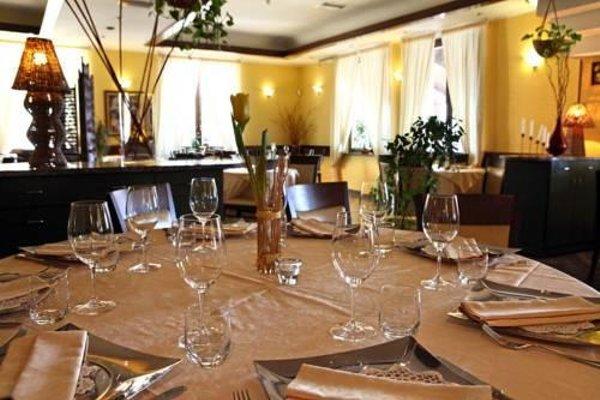 Hotel Ristorante Taverna Verde - 14
