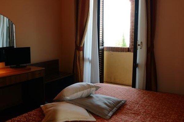 Hotel Ristorante Taverna Verde - 6