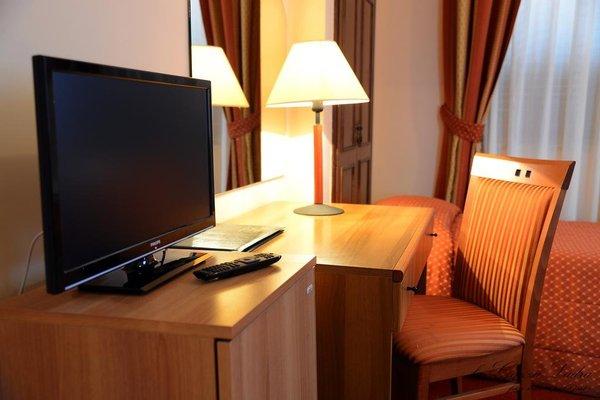 Hotel Ristorante Taverna Verde - 7