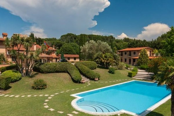 Villaggio Azzurro - фото 21