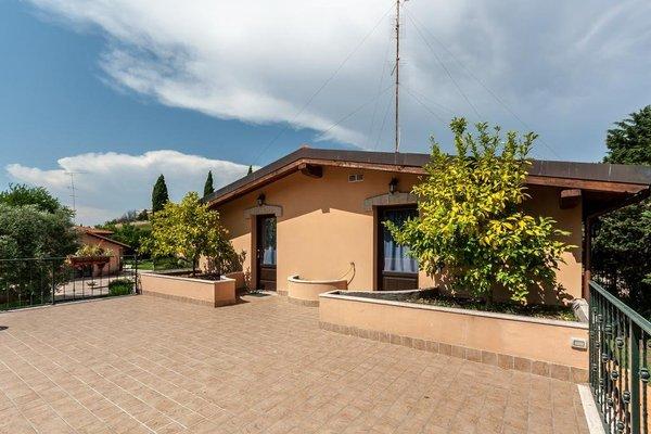 Villaggio Azzurro - фото 23