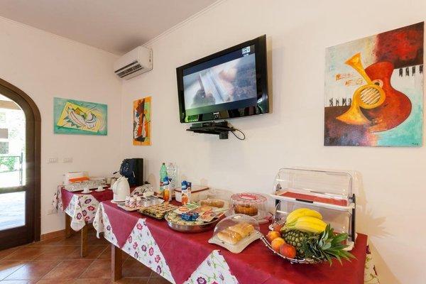 Villaggio Azzurro - фото 8