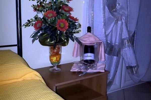 Небольшой отель типа «постель и завтрак» - фото 12