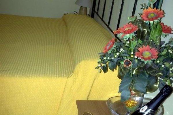 Небольшой отель типа «постель и завтрак» - фото 15