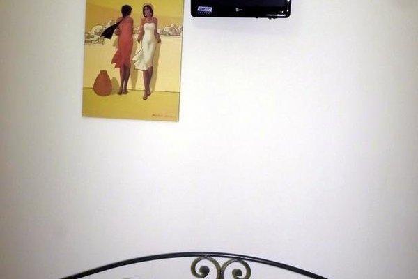 Небольшой отель типа «постель и завтрак» - фото 16