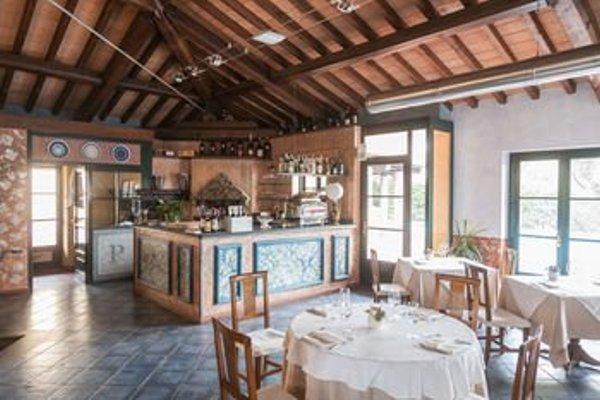 Albergo La Pietra - фото 11