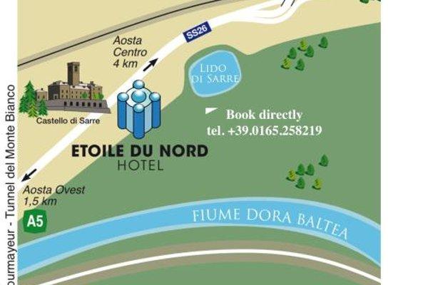 Etoile Du Nord - фото 16