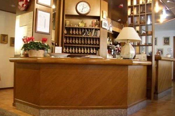 Hotel Sarre - фото 6
