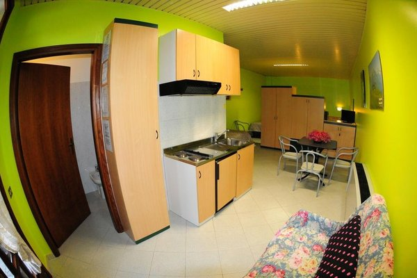 Residence Eden Park - фото 15