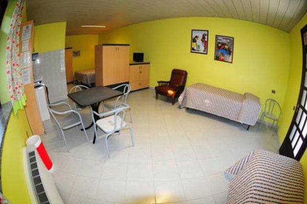 Residence Eden Park - фото 16