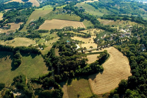 Il Pignocco Country House - фото 18